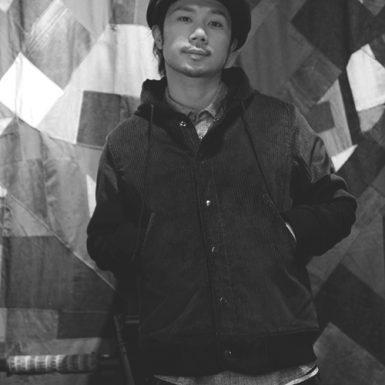 マツシマリュウタ-API-custom-hood-jacket