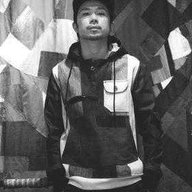 マツシマリュウタ-API-custom-jacket