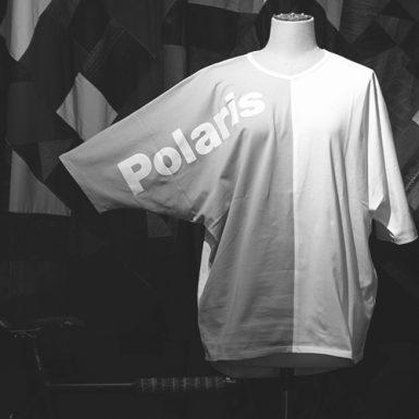 Polaris-tee