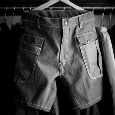 API-003SPT API custom Pants AB tokyo