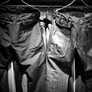 API custom Pants API-001LPT