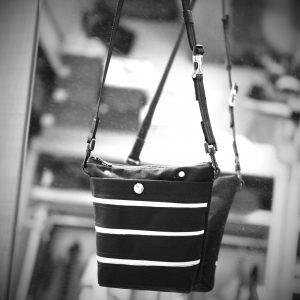 API custom Pouch Bag 3K