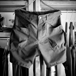 API custom Shorts API-003SPT