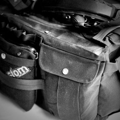API custom new bag