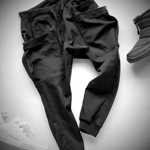 API custom Exhibition new pants 2