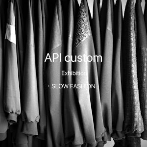 API custom Exhibition 21