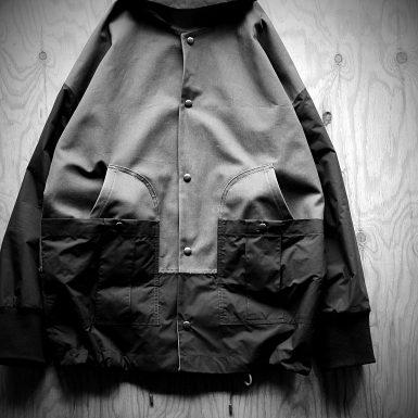 apicustom 19-20 slow fashion hoodjacket abtokyo