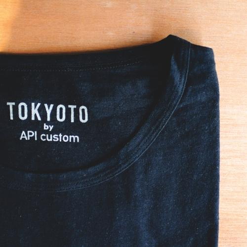 TOKYOTO TEE