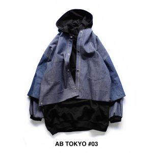 AB TOKYO #03