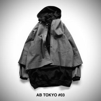 AB TOKYO #03 abtokyo